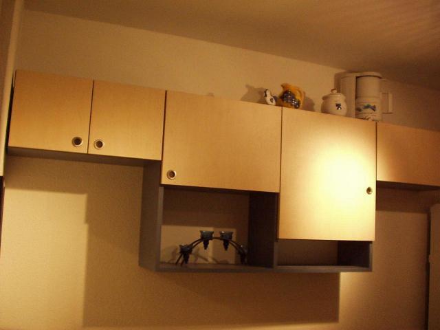 unsere wohnung. Black Bedroom Furniture Sets. Home Design Ideas